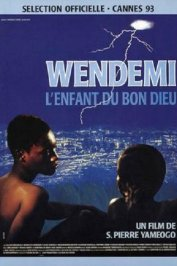 background picture for movie Wendemi l'enfant du bon dieu