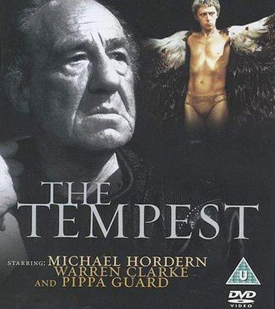 Photo du film : The tempest