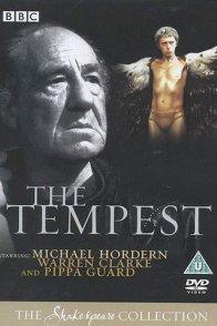 Affiche du film : The tempest
