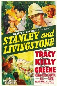 Affiche du film : Stanley livingstone