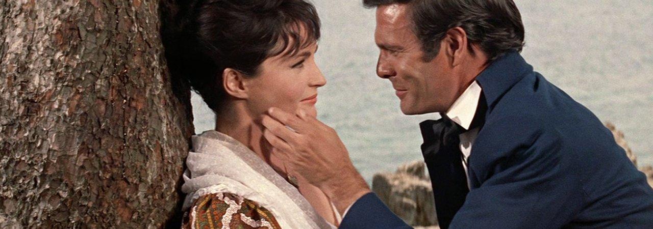 Photo du film : Le comte de monte cristo