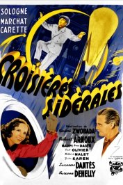 background picture for movie Croisieres siderales