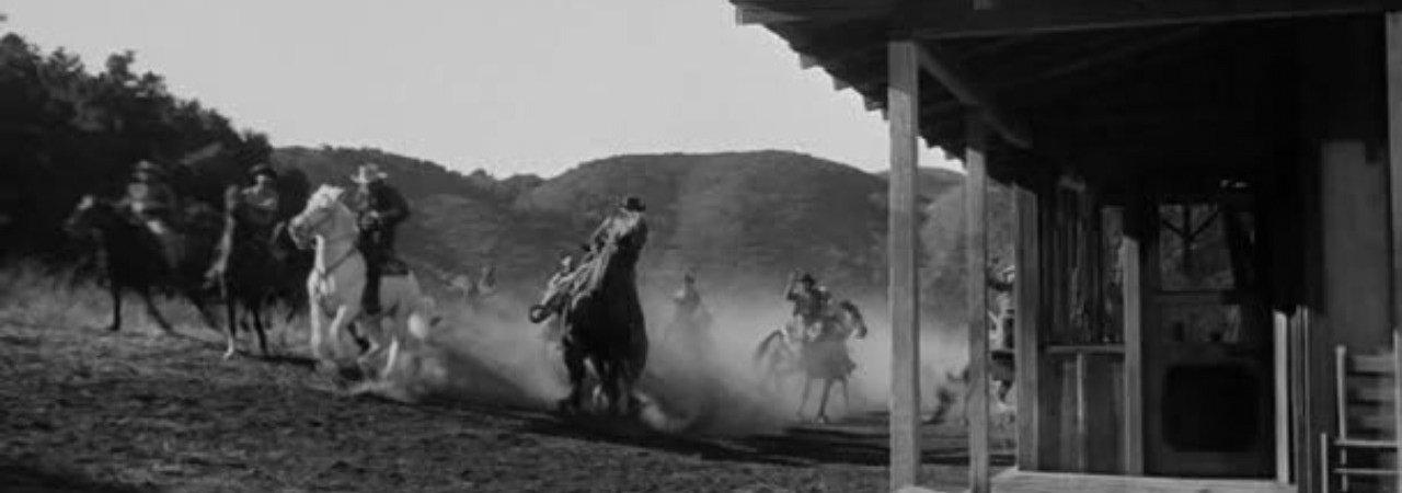 Photo du film : Du sang dans le desert