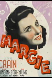 background picture for movie Margie