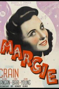 Affiche du film : Margie