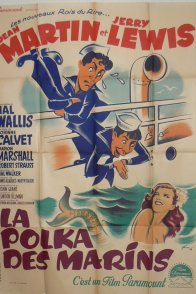 Affiche du film : La polka des marins