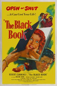 Affiche du film : Le livre noir
