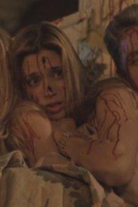 Affiche du film : Cherry Falls