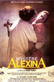 background picture for movie Mystere alexina