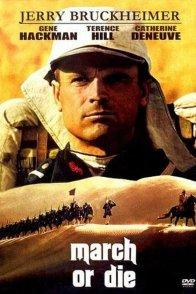 Affiche du film : Il était une fois la Légion