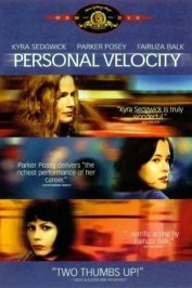 background picture for movie Personal velocity