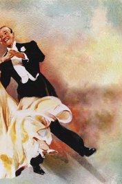 background picture for movie Sur les ailes de la danse