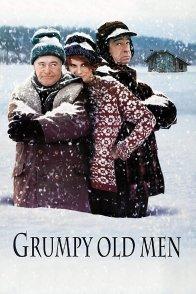 Affiche du film : Les grincheux