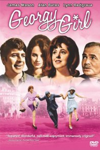 Affiche du film : Georgy girl