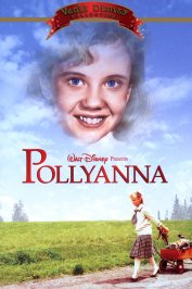 background picture for movie Pollyanna