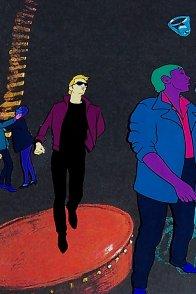 Affiche du film : American pop