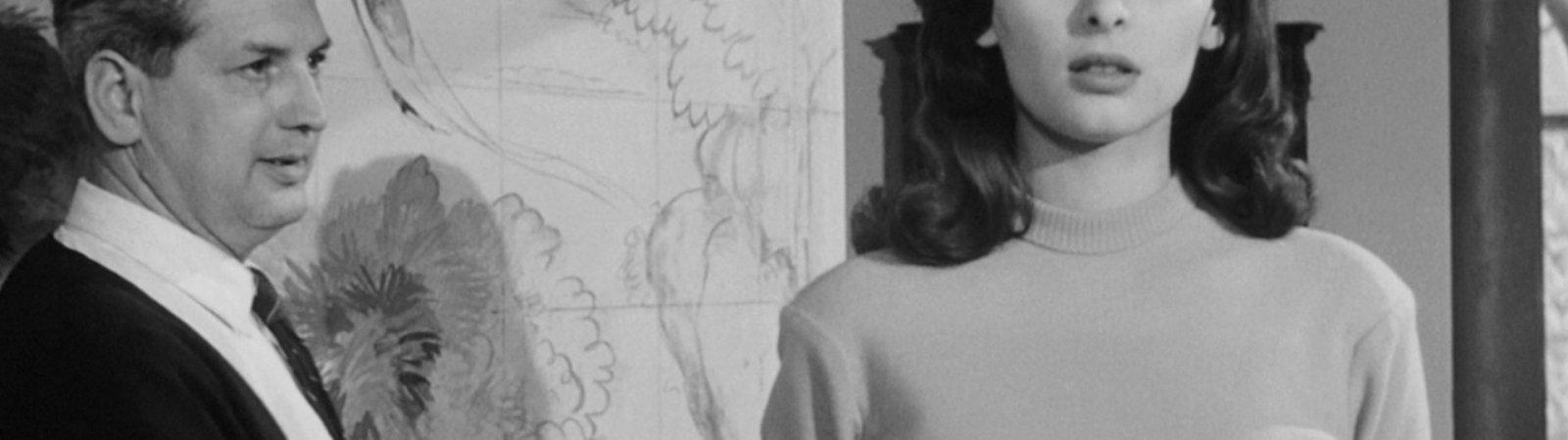 Photo du film : La dame sans camélia