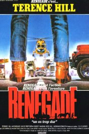 background picture for movie Renegade