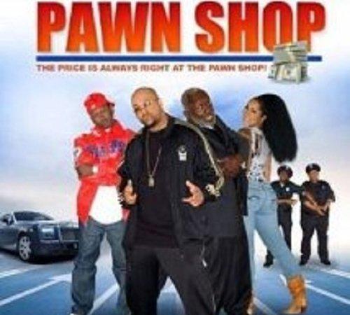 Photo du film : Pawn