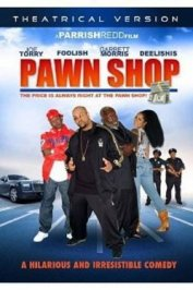 background picture for movie Pawn