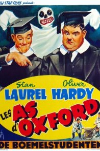 Affiche du film : Les as d'oxford