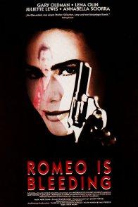 Affiche du film : Romeo is bleeding