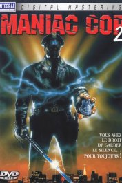 background picture for movie Maniac cop ii
