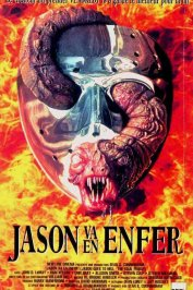 background picture for movie Jason va en Enfer