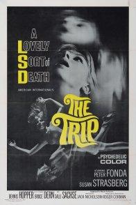 Affiche du film : The trip