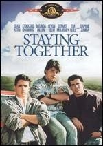 background picture for movie Staying together