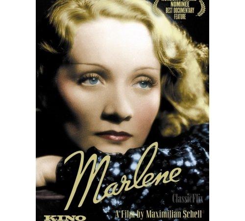 Photo du film : Marlene