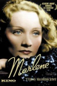 Affiche du film : Marlene