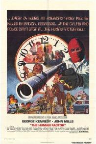 Affiche du film : Human