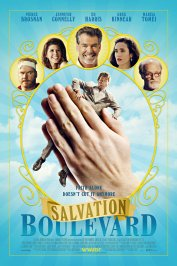 background picture for movie Salvation Boulevard