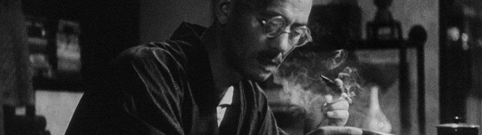 Photo dernier film Yumeji Tsukioka