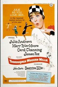 Affiche du film : Millie