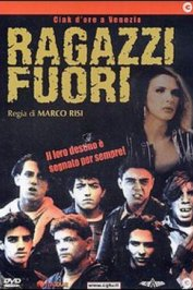 background picture for movie Ragazzi