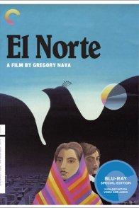 Affiche du film : El norte