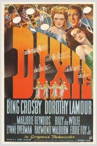 Affiche du film : Dixie