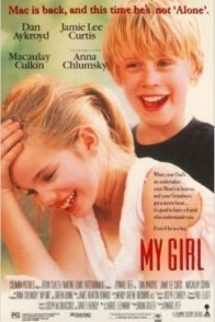 Affiche du film : My girl