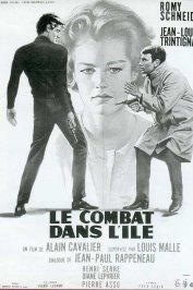 background picture for movie Le combat dans l'ile