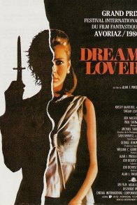 Affiche du film : Dream lover