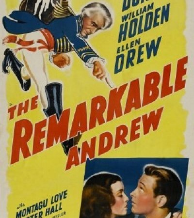 Photo du film : The remarkable andrew
