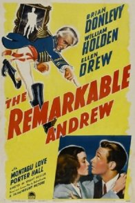 Affiche du film : The remarkable andrew