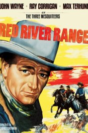background picture for movie Red river range