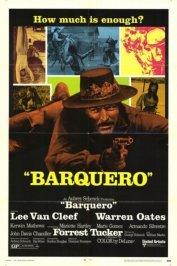 background picture for movie Barquero