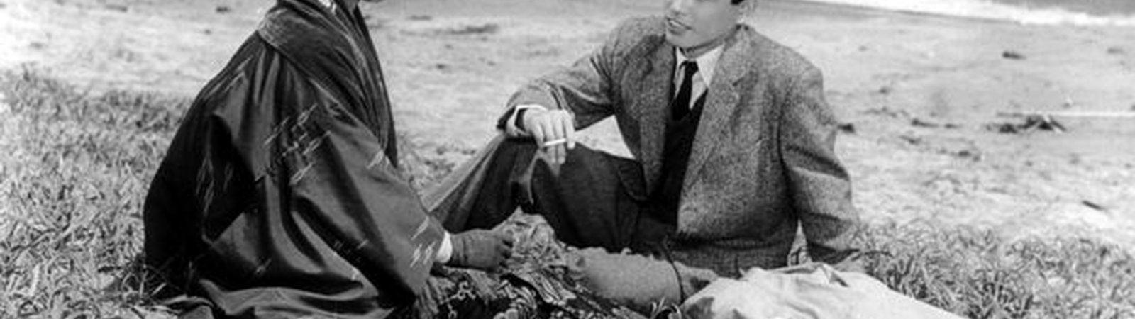 Photo du film : Nuages d'ete