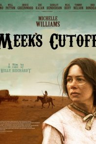 Affiche du film : Meek's Cutoff