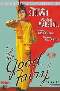 Affiche du film : The good fairy