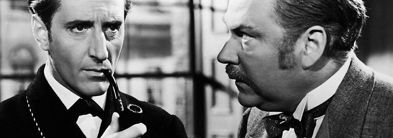Photo du film : Sherlock Holmes